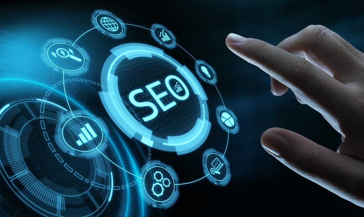 Improving Marketing Strategies through SEO