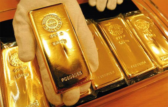 Where to Buy Gold Online in Australia